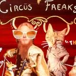 Circus Freaks