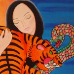 Tiger's Shelter